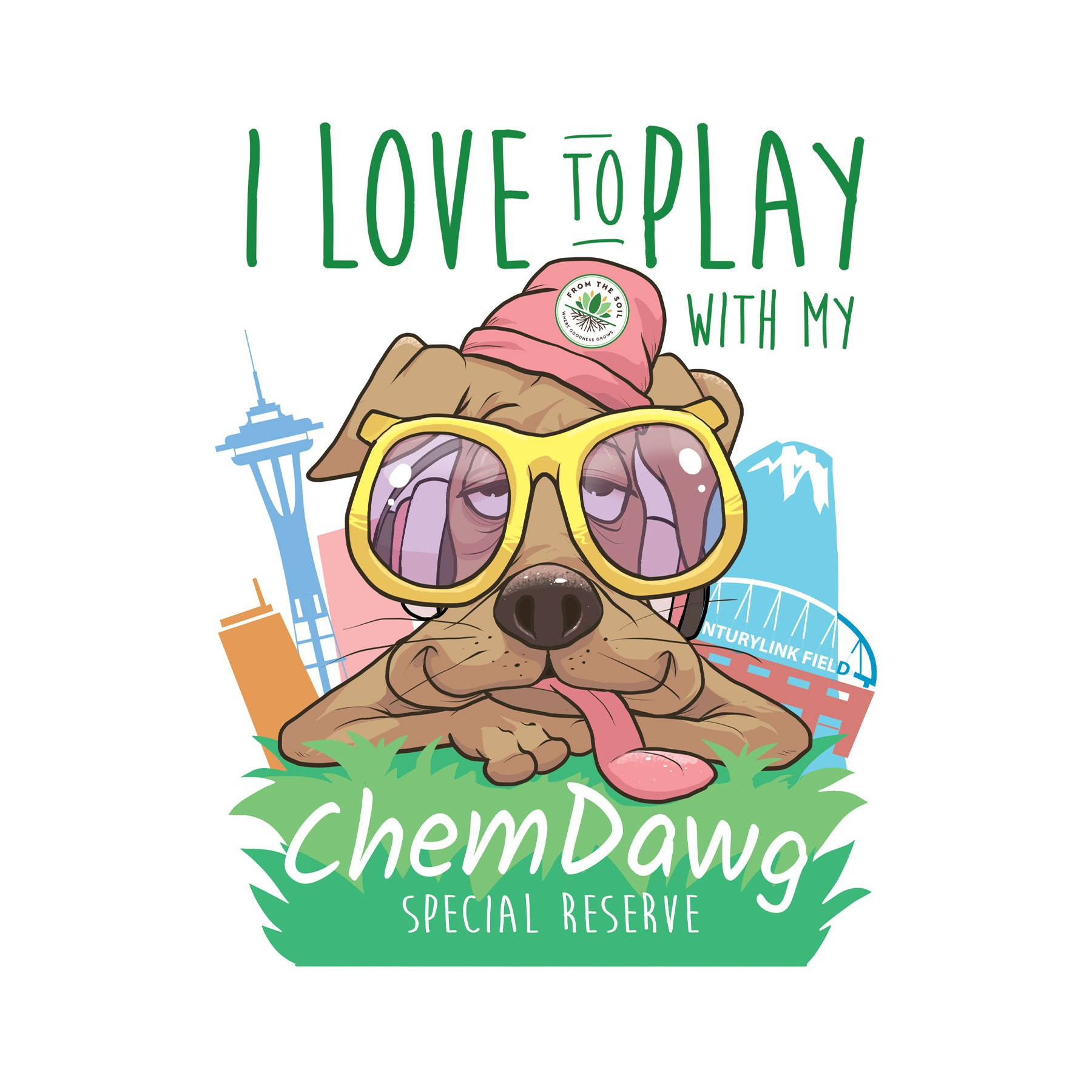 Chem Dawg Special Reserve