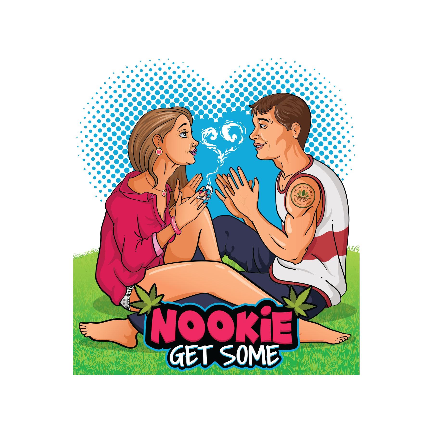 Nookie - FTS
